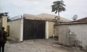 4 bedroom Detached Bungalow House for sale Satellite close satellite town Lagos Satellite Town Amuwo Odofin Lagos