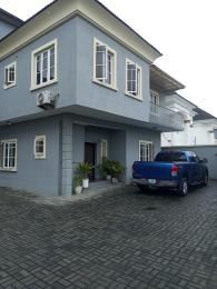 4 bedroom Terraced Duplex for rent Lekki Right By Pinacle Petroleum Lekki Phase 1 Lekki Lagos