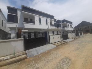 4 bedroom Semi Detached Duplex House for sale chevron lekki Lekki Phase 1 Lekki Lagos