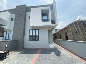 4 bedroom Semi Detached Duplex House for sale lekki palm city Off Lekki-Epe Expressway Ajah Lagos