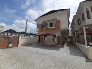 4 bedroom Detached Duplex House for sale second toll gate lekki Lekki Lagos