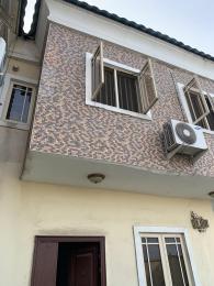 4 bedroom Terraced Duplex House for sale  Mobil road After Vgc b4 Ajah Bridge VGC Lekki Lagos