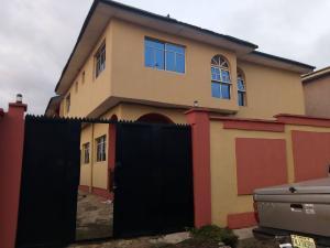 4 bedroom House for rent   Oluyole Estate Ibadan Oyo