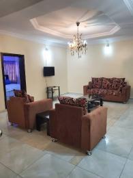 4 bedroom Detached Duplex for shortlet Abraham adesanya estate Ajah Lagos