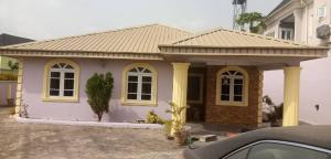 4 bedroom Semi Detached Bungalow House for rent Maryland Estate Maryland Lagos