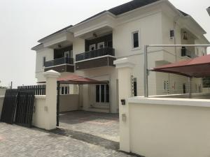4 bedroom Semi Detached Duplex House for sale ikota villa estate Ikota Lekki Lagos