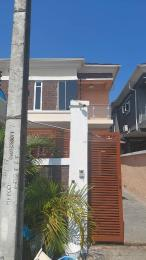 4 bedroom Semi Detached Duplex House for rent Off Lekki Epe Express Way. chevron Lekki Lagos