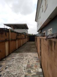 4 bedroom Semi Detached Duplex House for sale Ladipo Labinjo Crescent  Bode Thomas Surulere Lagos