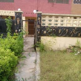 4 bedroom Terraced Duplex for sale Gowon Estate Egbeda Alimosho Lagos Egbeda Alimosho Lagos