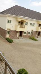 4 bedroom Terraced Duplex House for sale Mini Estate by American international school Durumi Abuja