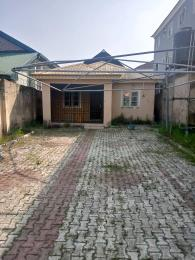 4 bedroom Detached Bungalow House for rent Ogba off college road harmony estate via excellence hotel. Aguda(Ogba) Ogba Lagos