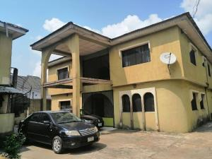 Detached Duplex House for sale Iba Ojo Lagos