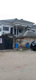 4 bedroom Blocks of Flats House for rent Ago palace okota isolo. Ago palace Okota Lagos
