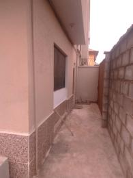 4 bedroom Semi Detached Duplex House for rent Magodo ph1 estate isheri via berger. Magodo Kosofe/Ikosi Lagos