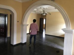 3 bedroom Blocks of Flats House for rent Inside an Estate off Adeniyi Jones Ikeja Lagos