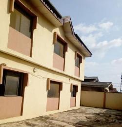 Blocks of Flats House for sale College bus stop.  Igando Ikotun/Igando Lagos
