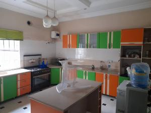 5 bedroom Flat / Apartment for sale magodo phase2 Magodo GRA Phase 2 Kosofe/Ikosi Lagos
