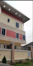5 bedroom Detached Duplex House for rent - Adeniyi Jones Ikeja Lagos