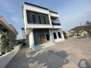5 bedroom Detached Duplex House for sale lekki county homes estate Lekki Lagos
