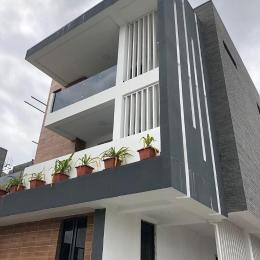 Detached Duplex House for sale Banana Island  Banana Island Ikoyi Lagos