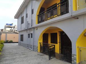 5 bedroom Self Contain Flat / Apartment for rent Baruwa  Baruwa Ipaja Lagos