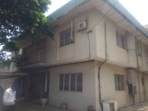 5 bedroom Detached Duplex House for sale Off Ire Akari road Ire Akari Isolo Lagos