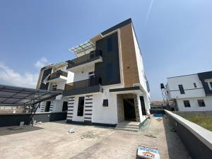 5 bedroom Detached Duplex House for sale lake view estate Lekki Lagos