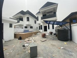 5 bedroom Detached Duplex House for sale Thomas estate Ajah Lagos