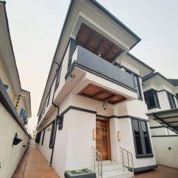 5 bedroom Detached Duplex House for rent Osapa London Osapa london Lekki Lagos