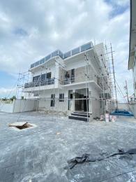 5 bedroom Detached Duplex for sale 2nd Toll Gate Lekki Phase 1 Lekki Lagos