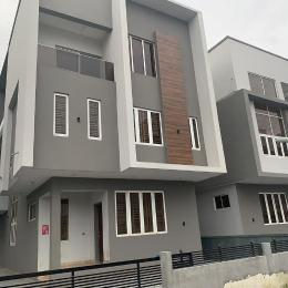Detached Duplex House for sale Ikate-Elegushi  Ikate Lekki Lagos
