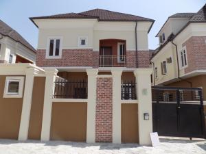 5 bedroom House for sale just after Jakande roundabout Jakande Lekki Lagos