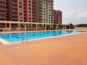 Penthouse Flat / Apartment for rent 5th Ave  Banana Island Ikoyi Lagos