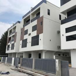 Semi Detached Duplex House for sale Banana Island  Banana Island Ikoyi Lagos