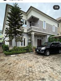 5 bedroom Detached Duplex for sale Millennium Estate Millenuim/UPS Gbagada Lagos