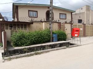 5 bedroom Detached Duplex for sale Deleorisha Ago palace Okota Lagos
