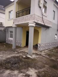 5 bedroom House for sale alidada area  Ago palace Okota Lagos