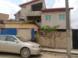 5 bedroom Detached Duplex for sale Alidada Ago palace Okota Lagos