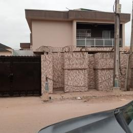 5 bedroom Detached Duplex House for sale Century Ago palace Okota Lagos