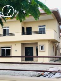 5 bedroom Detached Duplex House for rent Beachwood Estate, Bogije Ibeju-Lekki Lagos