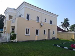5 bedroom Detached Duplex House for sale Within a mini estate Gerard road Ikoyi Lagos