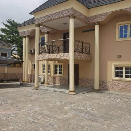 5 bedroom Detached Duplex House for rent Magodo Magodo GRA Phase 2 Kosofe/Ikosi Lagos