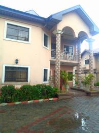 5 bedroom Detached Duplex House for sale Mini Orlu Ada George Port Harcourt Rivers