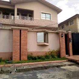 5 bedroom Detached Duplex House for rent Magodo phase2 Magodo GRA Phase 2 Kosofe/Ikosi Lagos