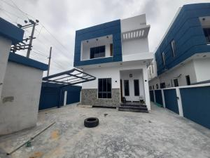 5 bedroom Detached Duplex House for sale ikate lekki Ikate Lekki Lagos