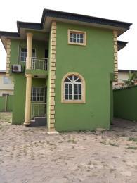 5 bedroom Detached Duplex House for rent Magodo pH1 estate unilag estate off isheri. Magodo Kosofe/Ikosi Lagos