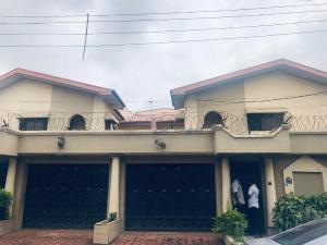 5 bedroom Detached Duplex House for rent Ogudu GRA very secured area. Ogudu Ogudu Lagos