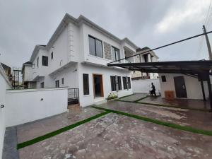 5 bedroom Detached Duplex House for sale agungi lekki Agungi Lekki Lagos
