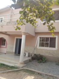 5 bedroom Detached Duplex House for sale Akuru Elebu Oluyole extension ibadan Oyo Oluyole Estate Ibadan Oyo