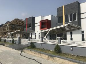 5 bedroom Detached Duplex House for sale lekki county homes lekki Lekki Lagos